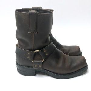 Men's Frye Harness Boots